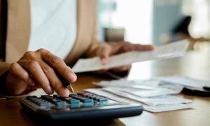 Ответственность за уклонение от уплаты налогов